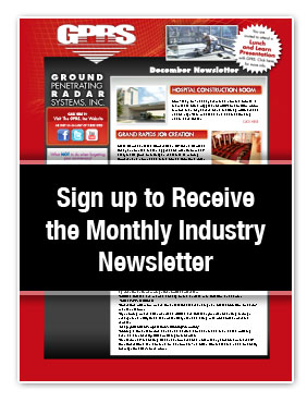 signup for GPRS newsletter